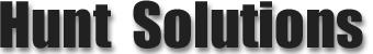 Hunt Solutions, LLC